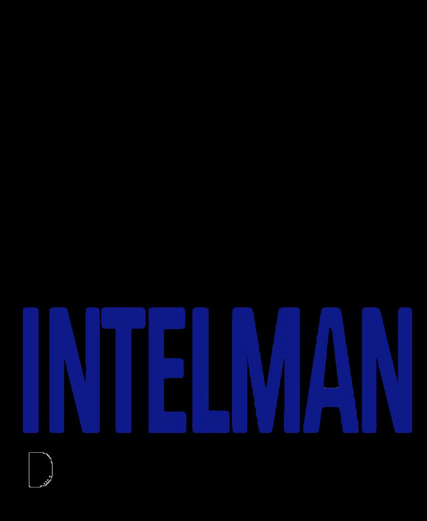 Intelman Detectives Logo
